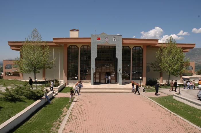 Gaziosmanpaşa University1