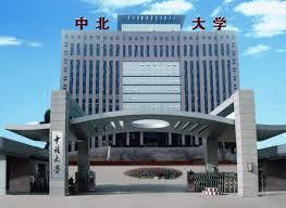 NORTH CHINA UNIVERSITY OF TECHNOLOGY1