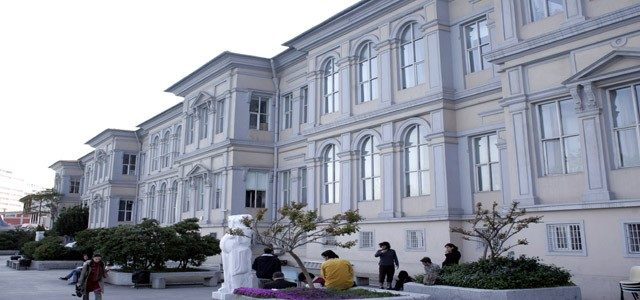 mimar sinan university1