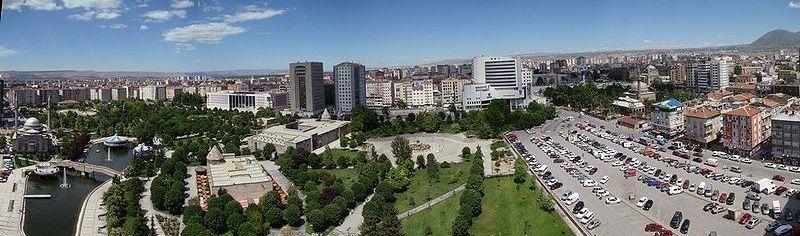 Kayseri-