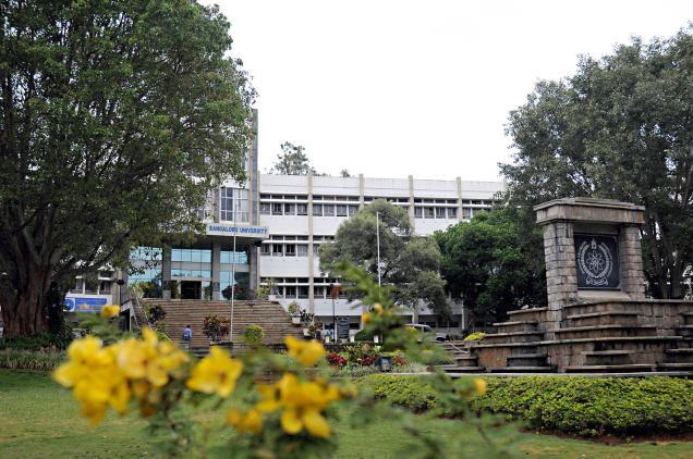 bangalore uni